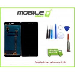 Vitre Tactile + Ecran LCD Pour XIAOMI Redmi 4 Couleur Noir+ Outils + Colle