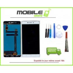 Vitre Tactile + Ecran LCD Pour XIAOMI Redmi 4 Couleur Blanc + Outils + Colle