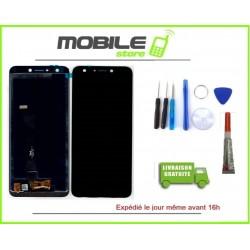 Vitre Tactile + Ecran LCD pour ASUS ZENFONE 5 LITE ZC600KL et X017DA + colle