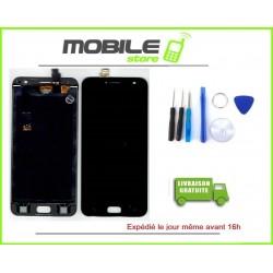 Vitre Tactile + Ecran LCD pour ASUS ZENFONE LIVE PLUS ZB553KL et Z01MD NOIR