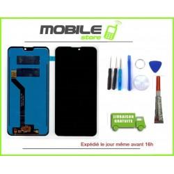 Vitre Tactile + Ecran LCD pour ASUS ZENFONE MAX PRO M2 et ZB631KL OUTILS COLLE