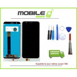 Vitre Tactile + Ecran LCD Pour ASUS ZENFONE LIVE L1 ZA550KL NOIR + outils colle
