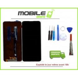 Vitre Tactile + Ecran LCD Pour Asus Zenfone 6 ZS630KL Noir + Outils + Colle