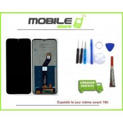 Vitre Tactile + Ecran LCD pour MOTOROLA MOTO G8 POWER LITE + outils + colle