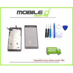 VITRE TACTILE + LCD + CHASSIS NOKIA 535 CT2S