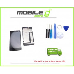 VITRE TACTILE + LCD + CHASSIS NOKIA 625