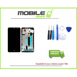 VITRE TACTILE + LCD + CHASSIS NOKIA 1320