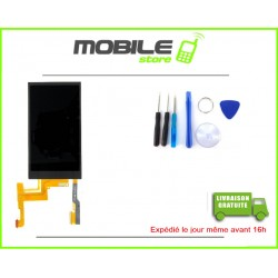 VITRE TACTILE + LCD HTC M8