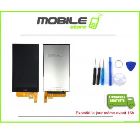 VITRE TACTILE + LCD POUR HTC 510