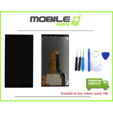 VITRE TACTILE + LCD POUR HTC 530
