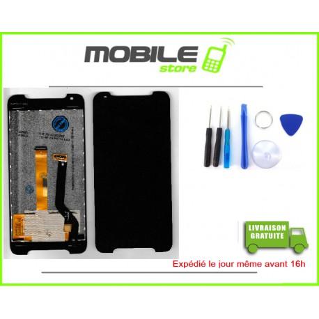 VITRE TACTILE + LCD POUR HTC 628