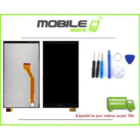 VITRE TACTILE + LCD POUR HTC 816