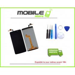 Vitre Tactile + LCD POUR ALACATEL IDOL ET OT6045
