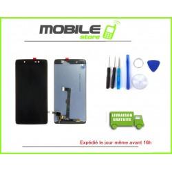 Vitre Tactile + LCD POUR ALACATEL IDOL 4 ET OT6055