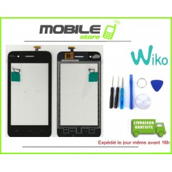 VITRE TACTILE ORIGINALE WIKO SUNSET