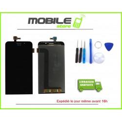 Vitre Tactile + LCD Pour ASUS ZC520TL ET ZENFONE 3 MAX COULEUR GOLD