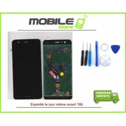 Vitre Tactile + LCD Pour Huawei P10 lite couleur blanc