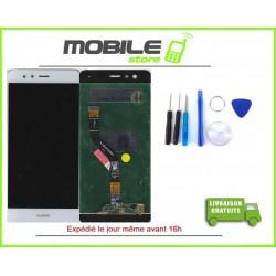 Vitre Tactile + LCD Huawei P10 lite couleur blanc