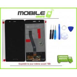 Vitre Tactile + LCD Huawei P10 couleur noir
