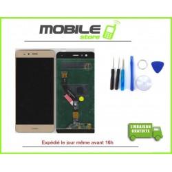 Vitre Tactile + LCD Pour Huawei P10 lite couleur gold