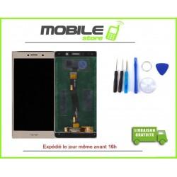 LCD + TACTILE HUAWEI 6X NOIR