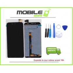 Vitre Tactile + LCD ASUS ZC554KL ET ZENFONE 4 MAX NOIR