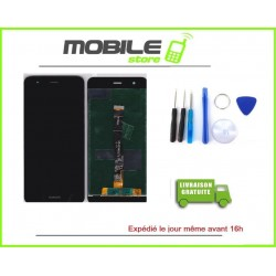 Vitre Tactile + LCD Huawei NOVA couleur noir