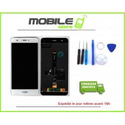 Vitre Tactile + LCD Huawei NOVA couleur blanc