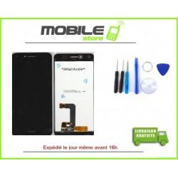 Vitre Tactile + LCD Huawei Y5-2 couleur noir