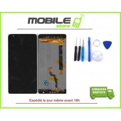VITRE TACTILE + LCD POUR HTC LIFESTYLE DESIRE 10 NOIR