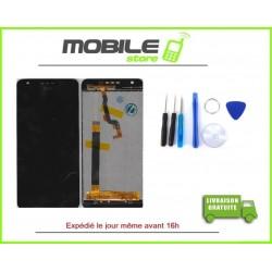 VITRE TACTILE + LCD HTC 825 COULEUR NOIR