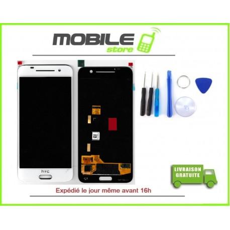 VITRE TACTILE + LCD HTC A9 COULEUR NOIR