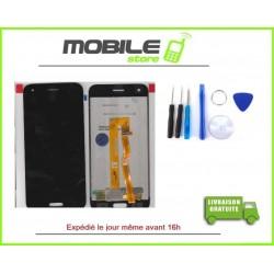 VITRE TACTILE + LCD HTC A9S COULEUR BLANC