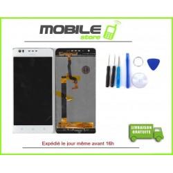 VITRE TACTILE + LCD HTC M9