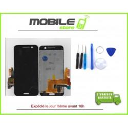 VITRE TACTILE + LCD HTC M10 COULEUR BLANC
