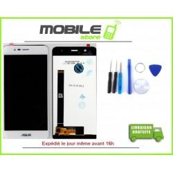 Vitre Tactile + LCD Pour ASUS ZC520TL ET ZENFONE 3 MAX COULEUR NOIR