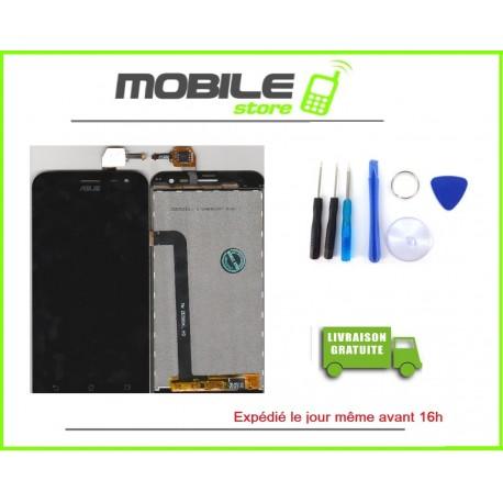 Vitre Tactile + LCD ASUS ZC550KL ET ZENFONE MAX
