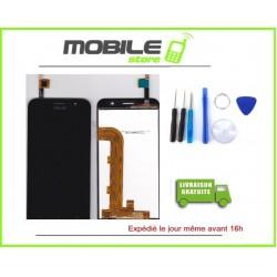Vitre Tactile + LCD ASUS ZC554KL ET ZENFONE 4 MAX BLANC