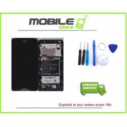 Vitre Tactile + LCD ASUS ZB551KL ET ASUS ZENFONE GO