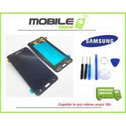 Vitre Tactile + LCD original Samsung J510f et J5 2016 couleur noir