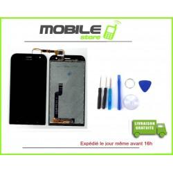 Vitre Tactile + Ecran LCD ASUS Zenfone Zoom et ZX551ML Noir