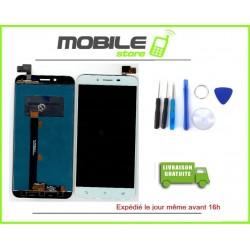 Vitre Tactile + LCD ASUS ZC553KL ET ZENFONE 3 MAX PLUS NOIR