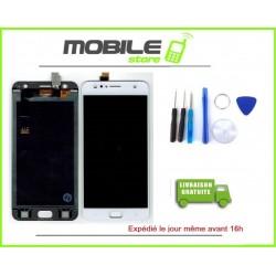 Vitre Tactile + Ecran LCD pour ASUS Zenfone 4 Selfie ZD553KL Z01MDA blanc