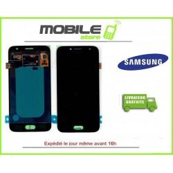 Vitre Tactile + Ecran LCD Original Pour Samsung J250f J2 Pro 2018 Noir + Outils