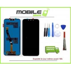 Vitre Tactile + Ecran LCD Pour Huawei Mate 20 Lite + Outils + Colle