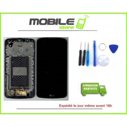 Vitre Tactile + Ecran LCD + Châssis pour LG K10 + outils
