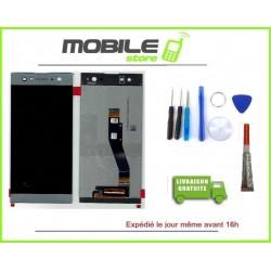 Vitre Tactile + Ecran LCD Pour SONY XPERIA XA2 ULTRA silver + outils + colle