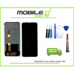 Vitre Tactile + Ecran LCD pour OPPO A9 2020 + outils + colle
