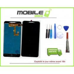 Vitre Tactile + Ecran LCD pour ALCATEL A5 LED et OT5085 + outils + colle