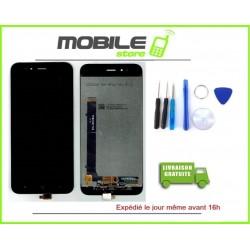 Vitre Tactile + Ecran LCD Pour Xiaomi MI A1 Couleur noir